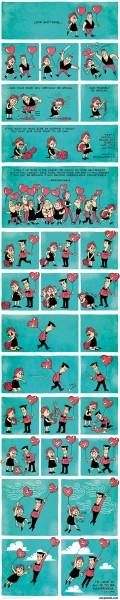 Jak fungujeme ve vztazích